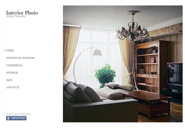 Interior Photo >>