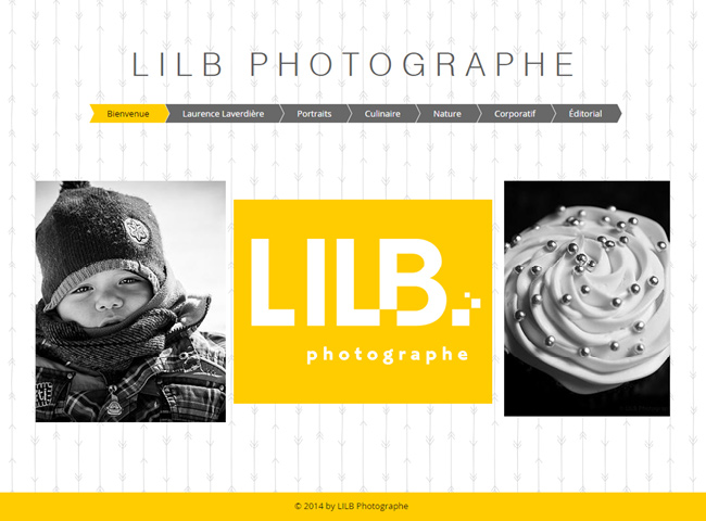 Lilb Photographe >>