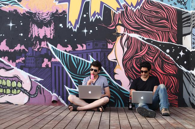 As 5 Melhores Empresas De Internet Para Trabalhar Fora dos EUA