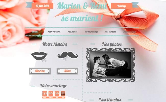 Marion & Reni