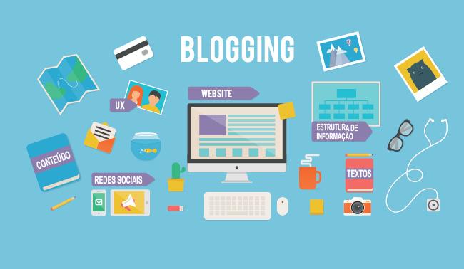Conteúdo para Blogs