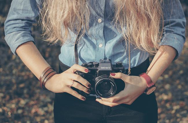 5 Tendências de Como Usar Fotos em Seu Site
