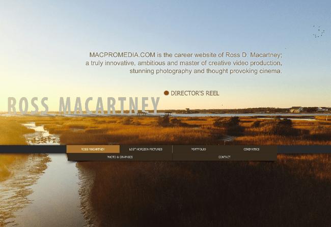 Ross Macartney