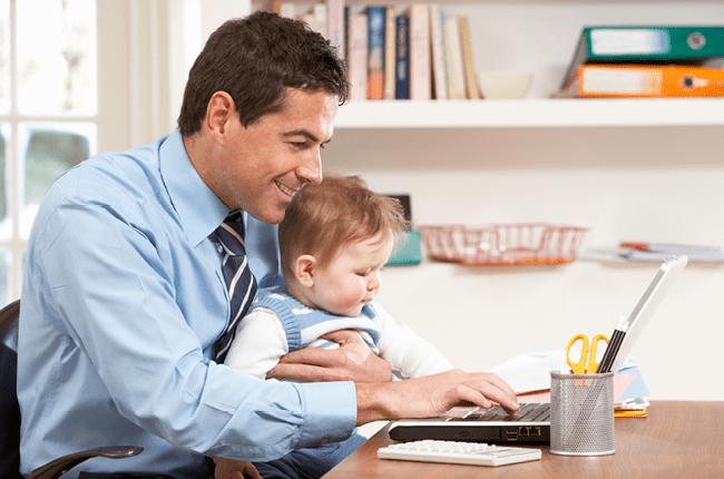 Segredos Para Conciliar Seu trabalho e Sua Vida Familiar