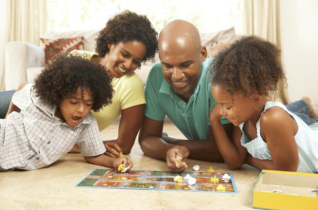 Atividades Especiais em Família