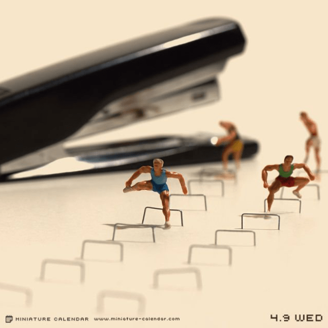Fotografia Micro