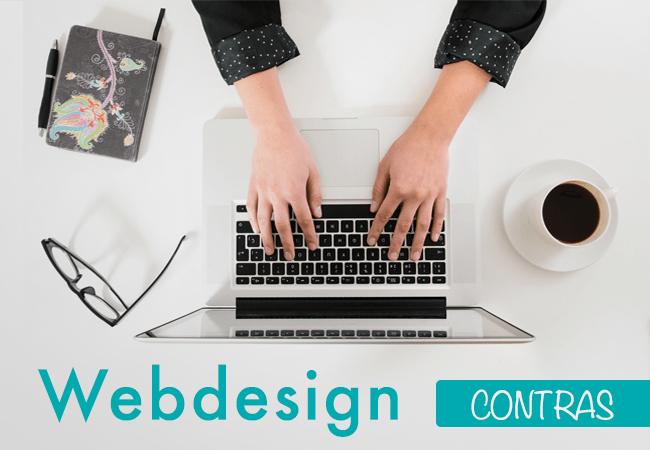 6 Erros Comuns do Web Design Que Podem Acabar com Seu Site