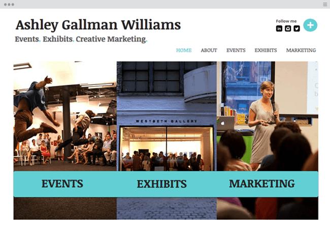 Ashley Gallman Williams