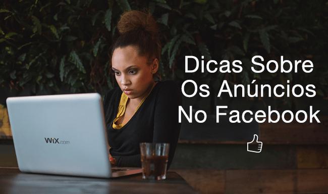 Anúncios no Facebook - Dicas Para Todo Tipo de Orçamento