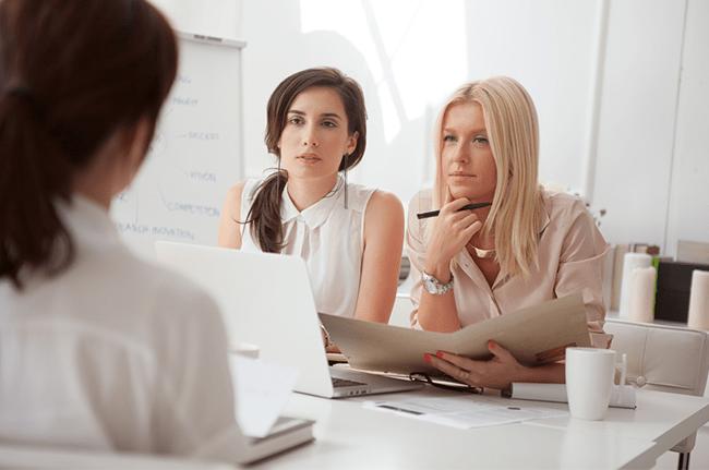10 Erros que Podem Arruinar em Uma Entrevista de Emprego