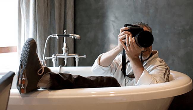 6 Dicas Para Fotografar Interiores