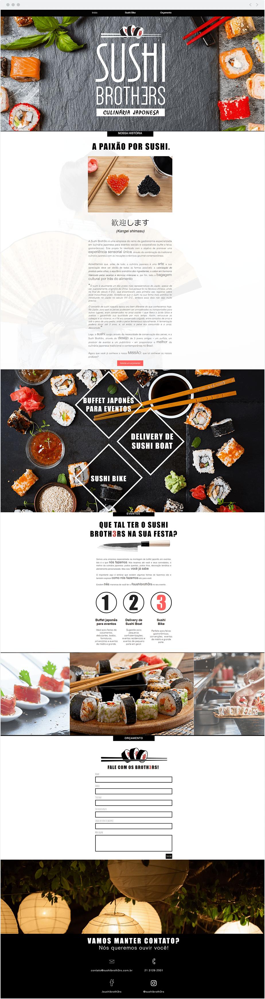 Sushi Broth3ers