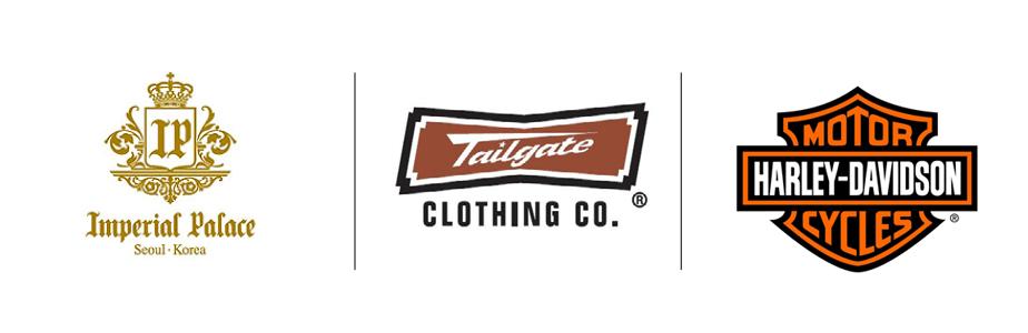Tendências para Logos que Vão Transformar a sua Marca: Vintage