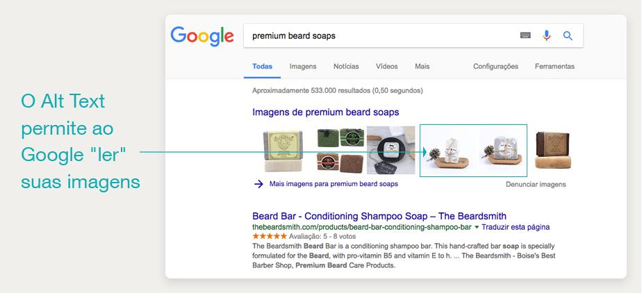Como Esses 2 Sites de eCommerce Chegaram ao Topo do SEO