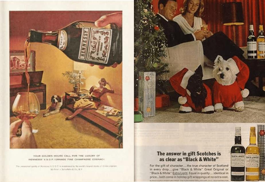 Sites Vintage: Anos 60