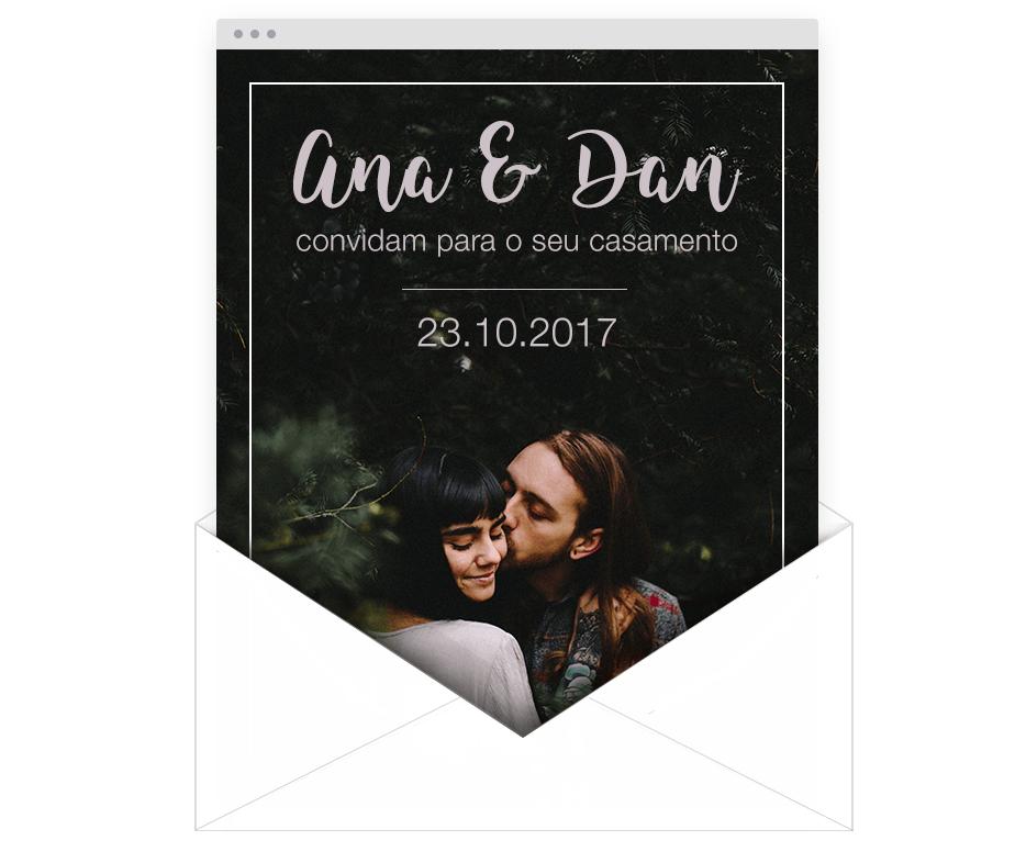 Como Criar o Site de Casamento Perfeito para seu Grande Dia