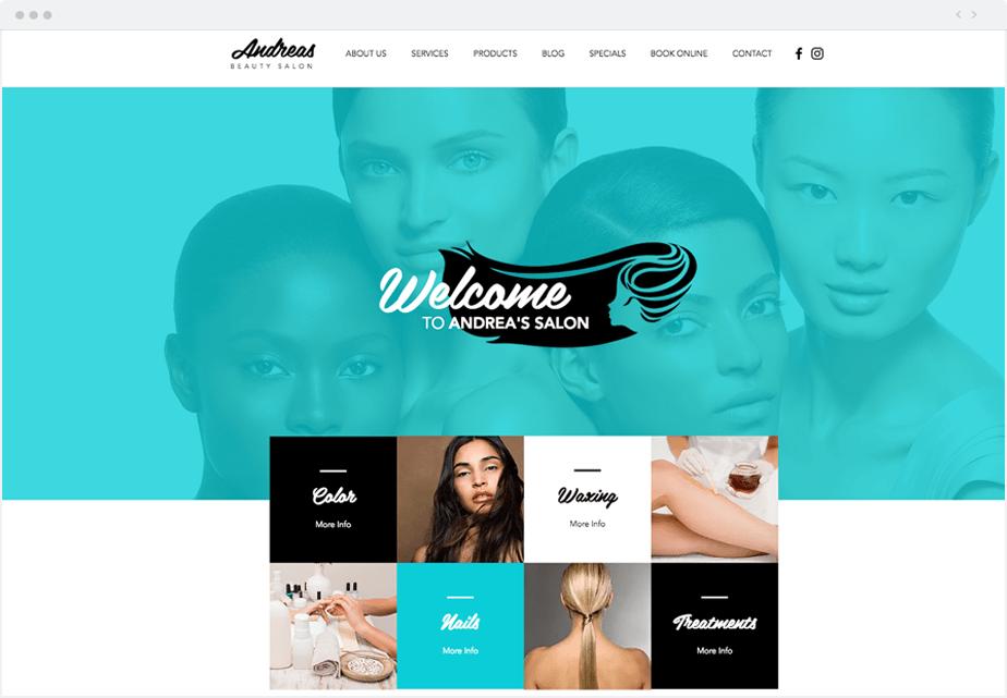Dicas de web design: Crie um design tendo a hierarquia visual em mente