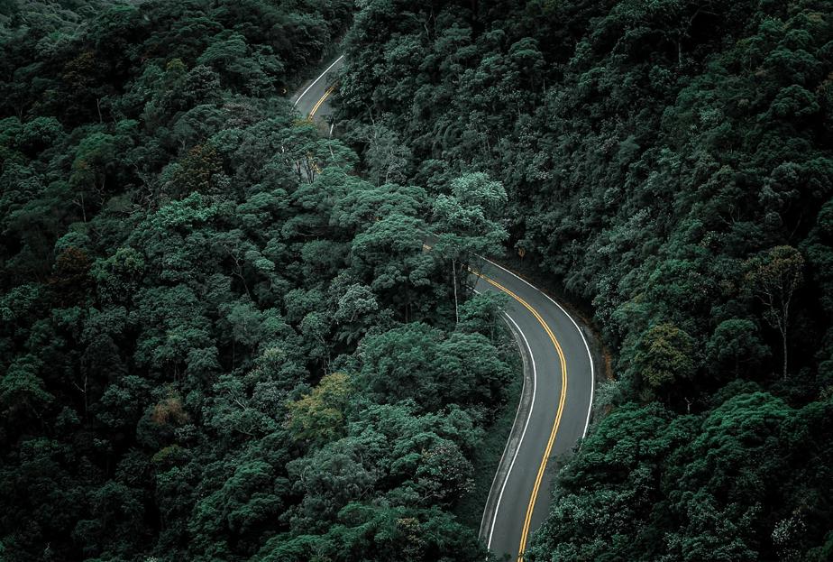 Pico do Jaraguá, Brasil por Felipe Silva