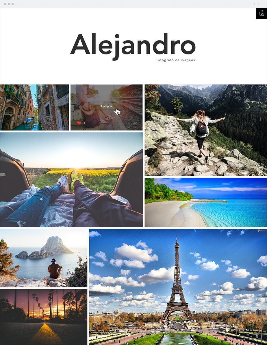 Sonho: Como Ganhar Dinheiro Sendo Fotógrafo de Viagens