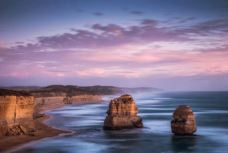 Victoria, Austrália por Sharon Wellings