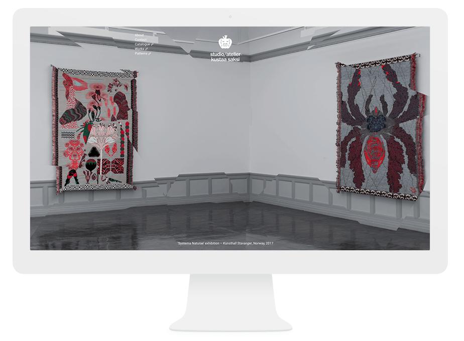 Onde Nossos Melhores Designers Encontram Inspiração na Internet: Kustaasaksi
