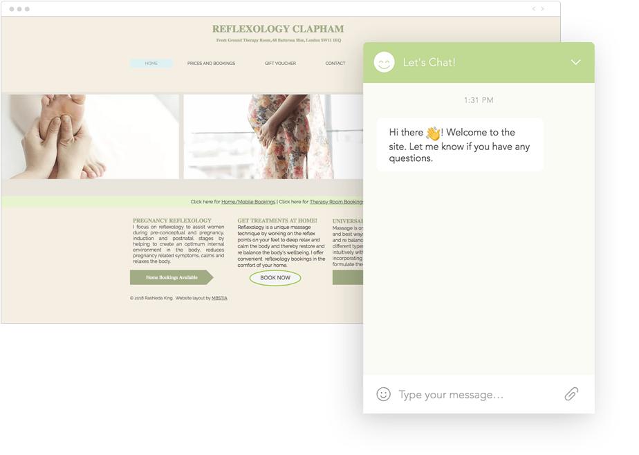 Por Que Seu Site Precisa de um Chat Ao Vivo