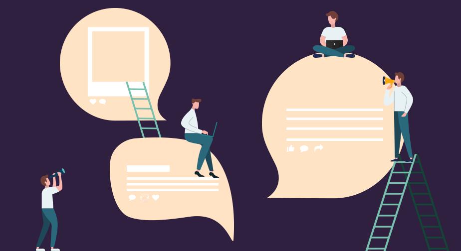 Como Criar um Podcast: Divulgar nas Redes Sociais