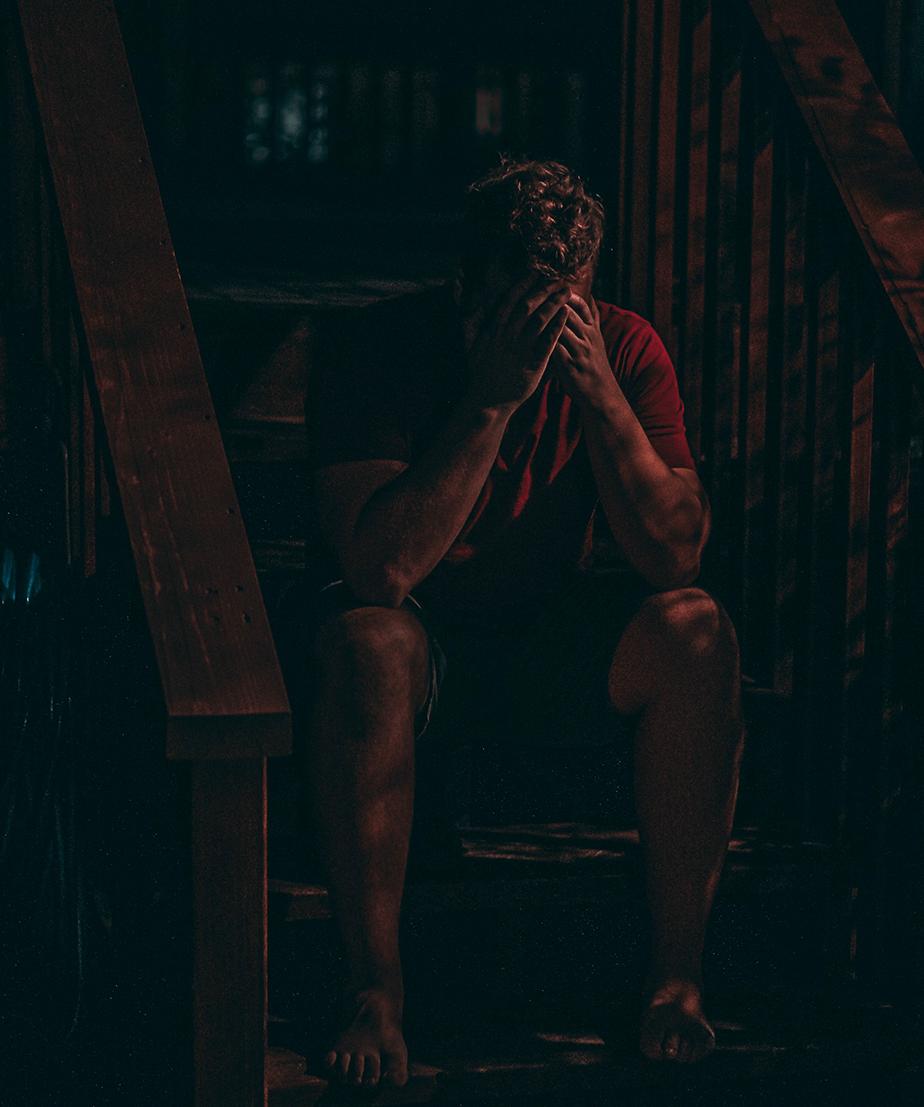 Fotografar Contando Histórias: Iluminação